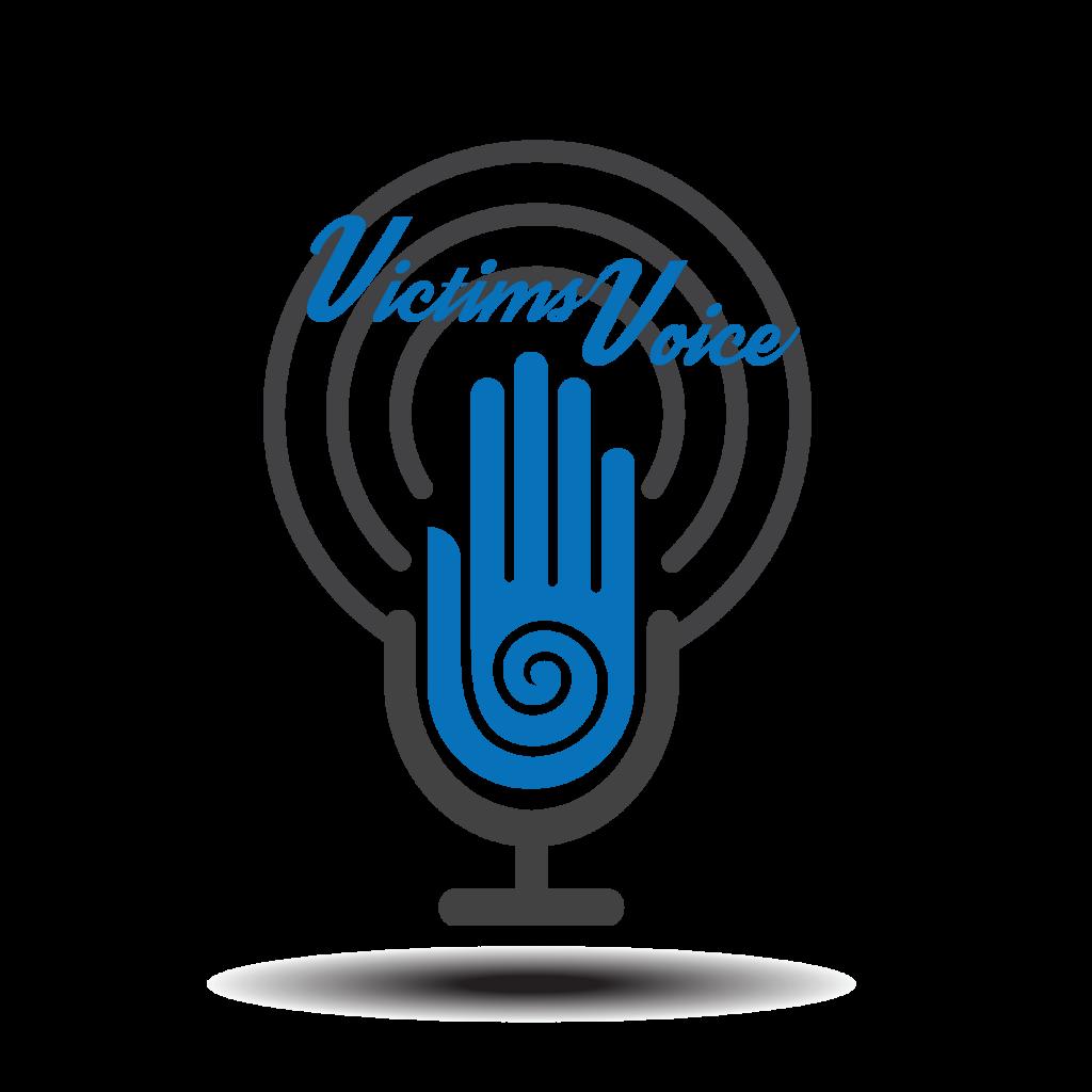 VictimsVoice Podcast Logo