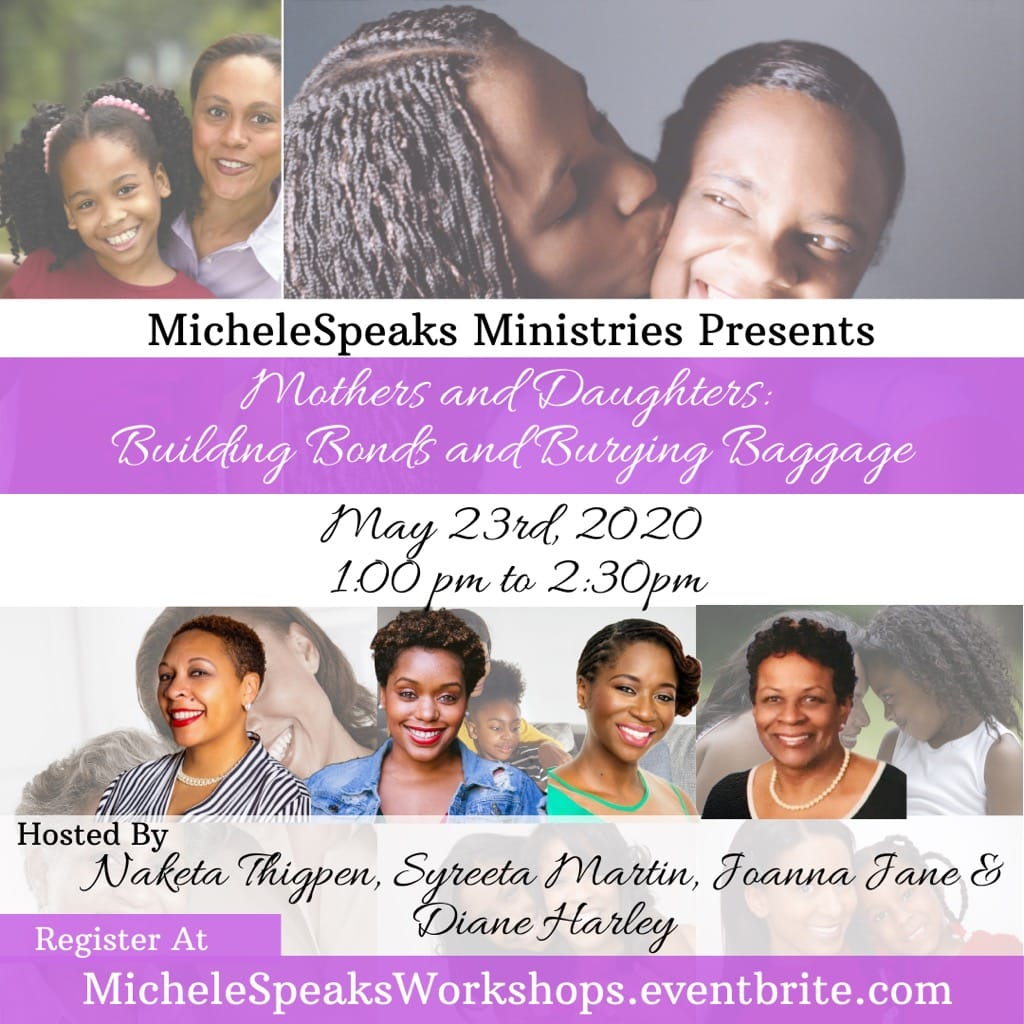 Mothers and Daughters Event