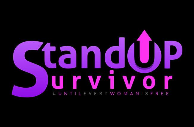 Stand Up Survivor