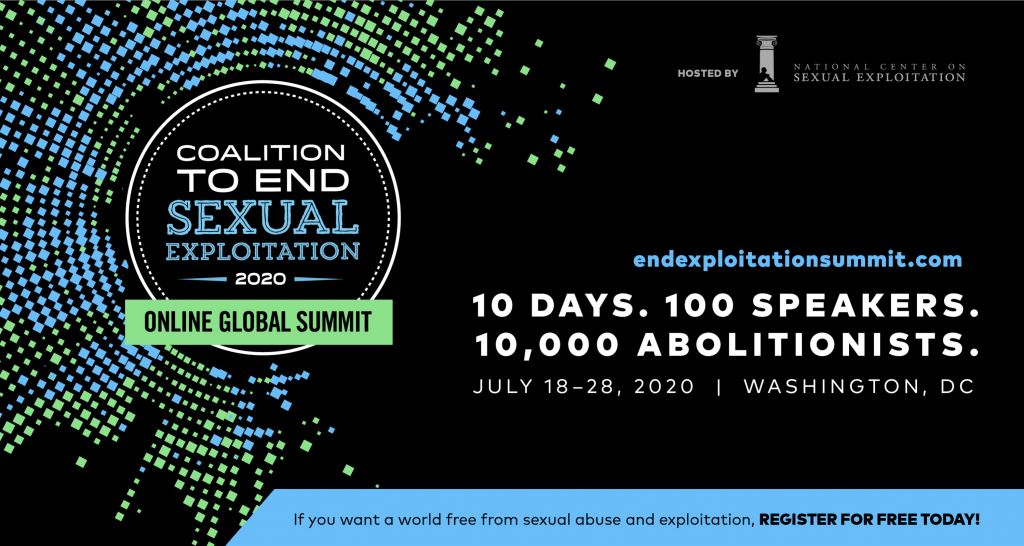 2020 CESE Global Summit Banner