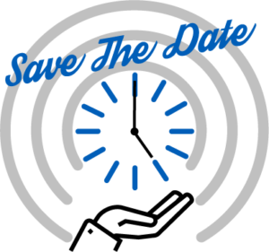 SAVE-THE-DATE logo