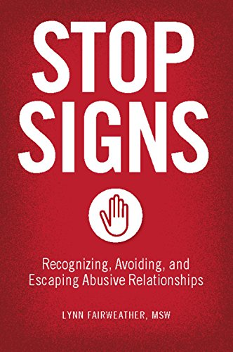 Stop Signs Book