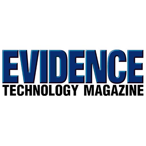 Evidence Technology Magazine logo