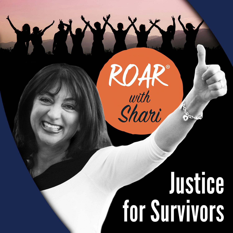 ROAR with Shari