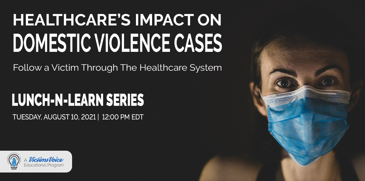 Healthcare's Impact on Domestic Violence Cases