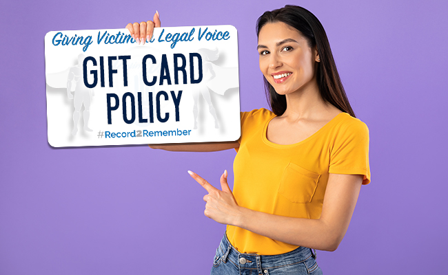 Gift Card Policy