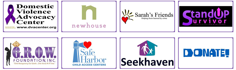 Nonprofit list of receiving donations